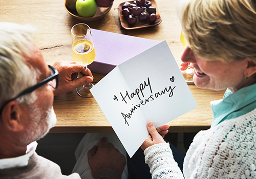 4 Ways to Make Your Wedding Anniversaries Feel Special - RISE Programs