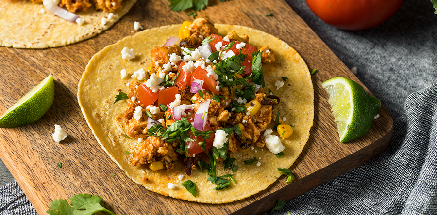 Tantalize your Taste Buds with some Tasty Tofu Tacos - The RISE Academy