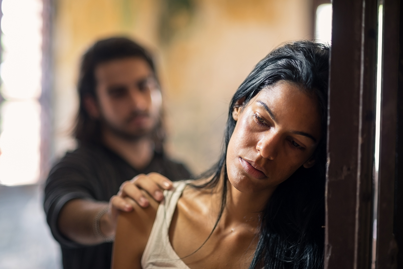 4 Ways to Protect Yourself if You Have to Isolate with an Abusive Partner