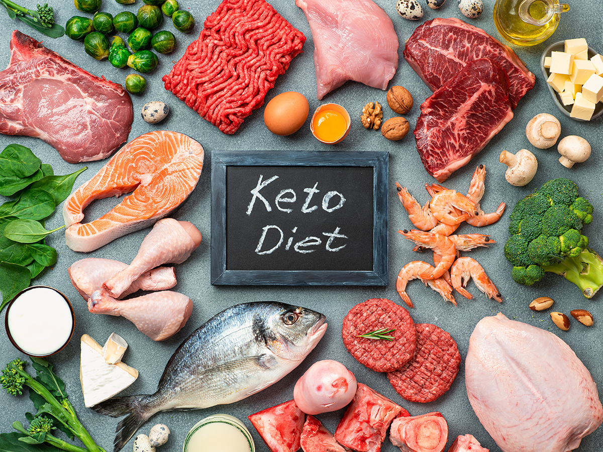 Insights on Health: The Pros and Cons of Keto Dieting