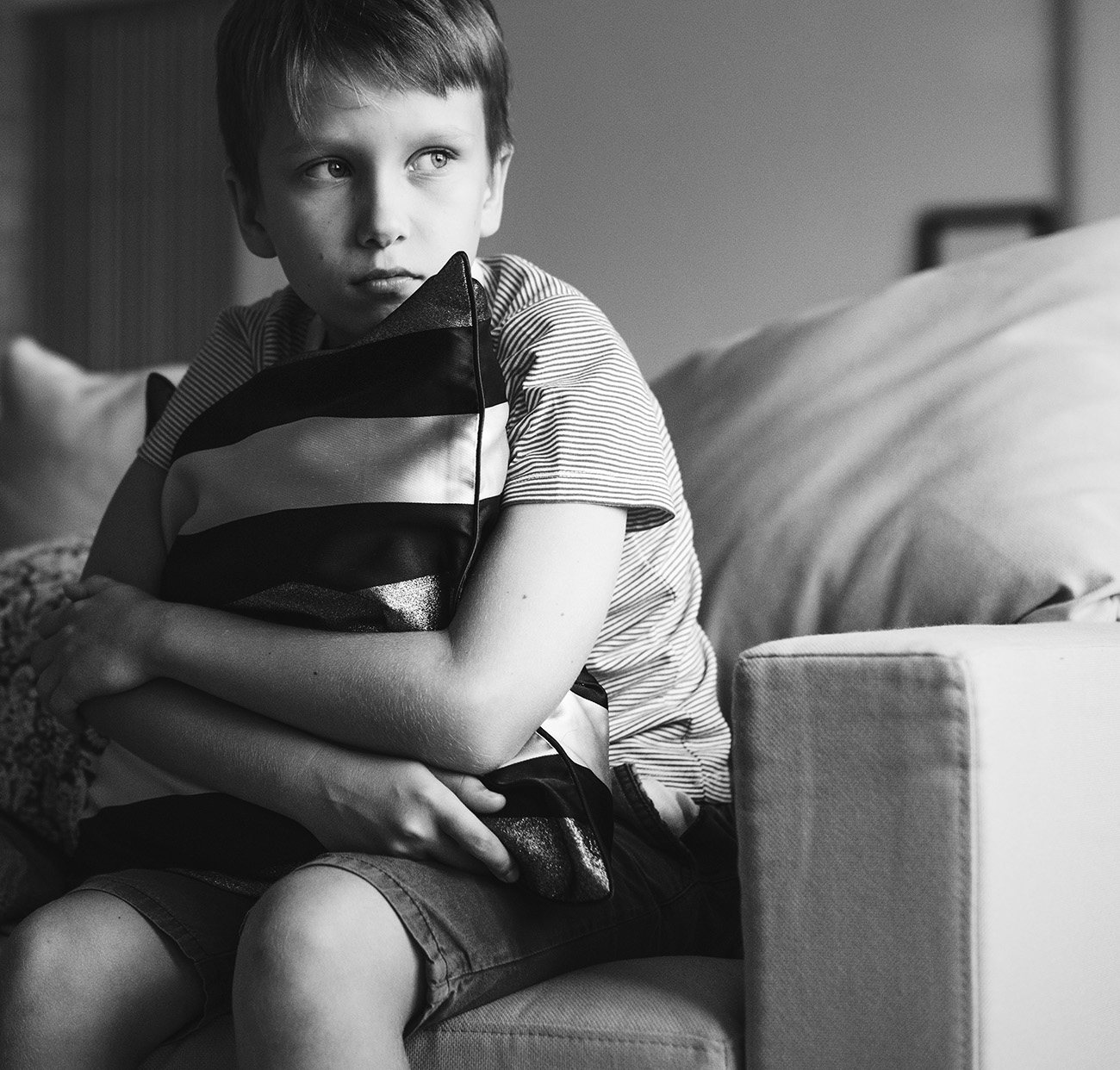 4 Ways to Help Kids Manage their Emotions During a Crisis