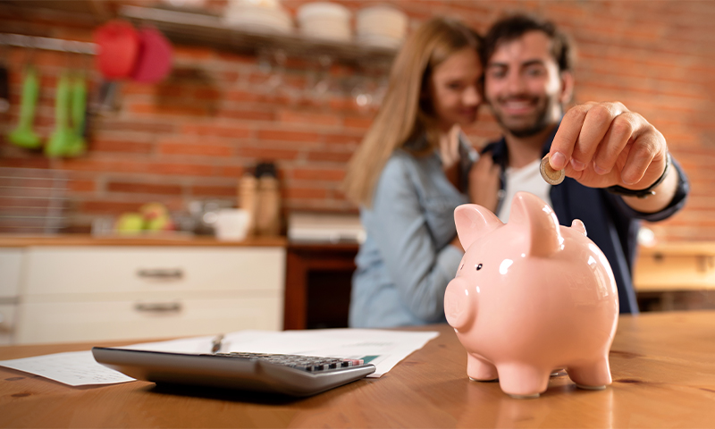 3 Key Concepts Couples Should Use to Manage Joint Finances