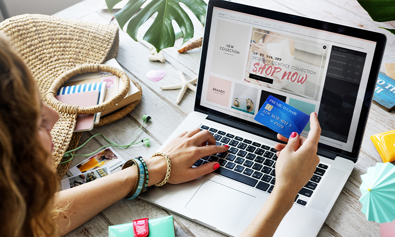 4 Solutions that Make it Easier to Attract Online Shoppers