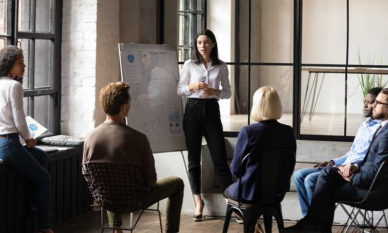 5 Leadership Styles Which Predominantly Influence Business Managers