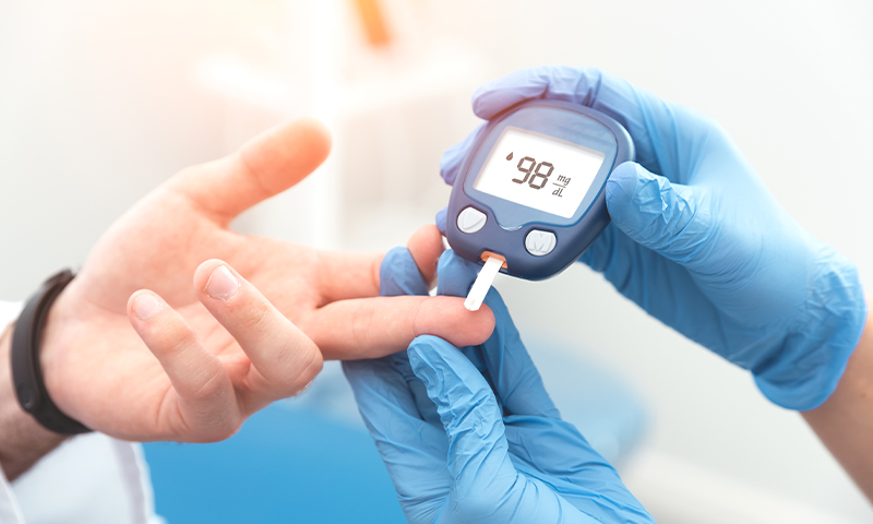 5 Lifestyle-Changes that Can Help Reverse Prediabetes