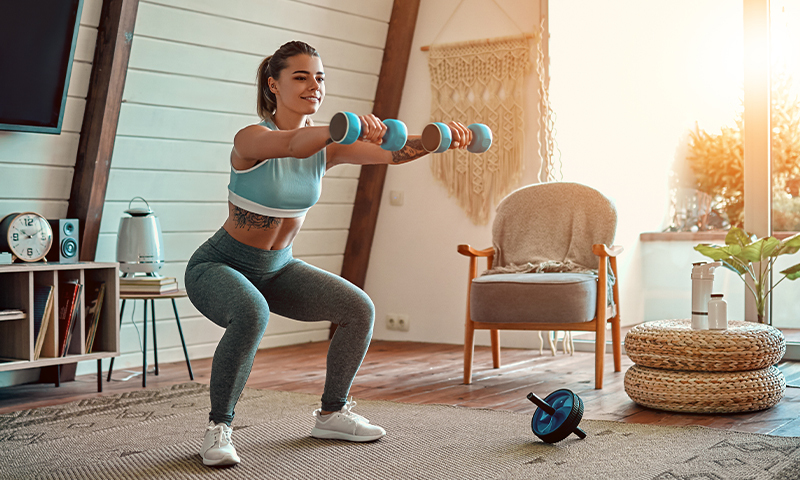 5 Philosophical Changes to Make to Your Fitness Goals