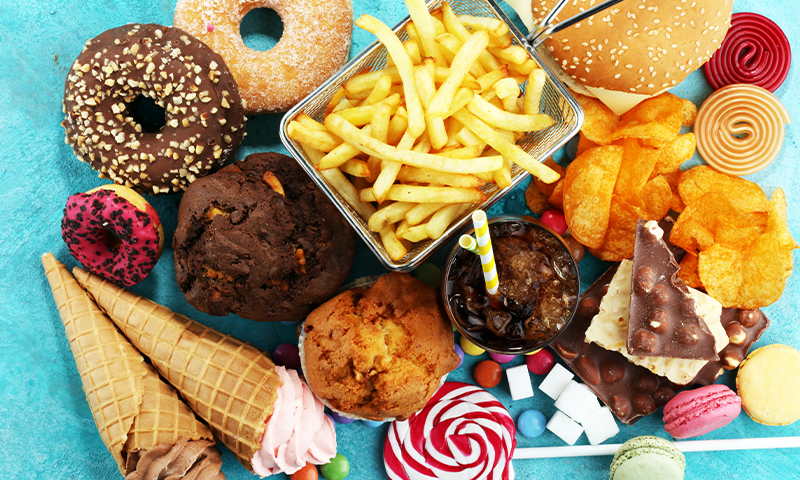 5 Things You Can Do to Rein in That Pesky Overeating Habit