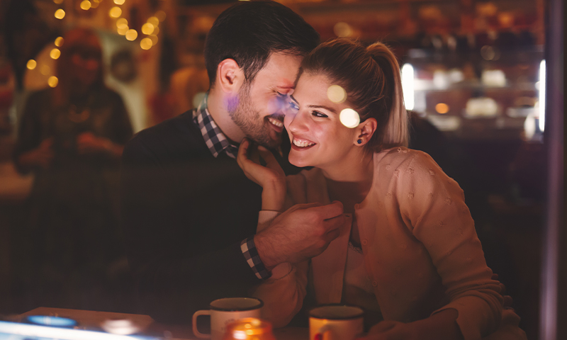 4 Rules You Should Follow Before Telling That Special Someone 'I Love You.'