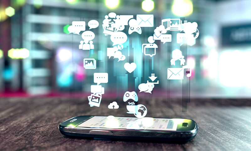 5 Compelling Advantages of Using Mobile Apps for Your Business
