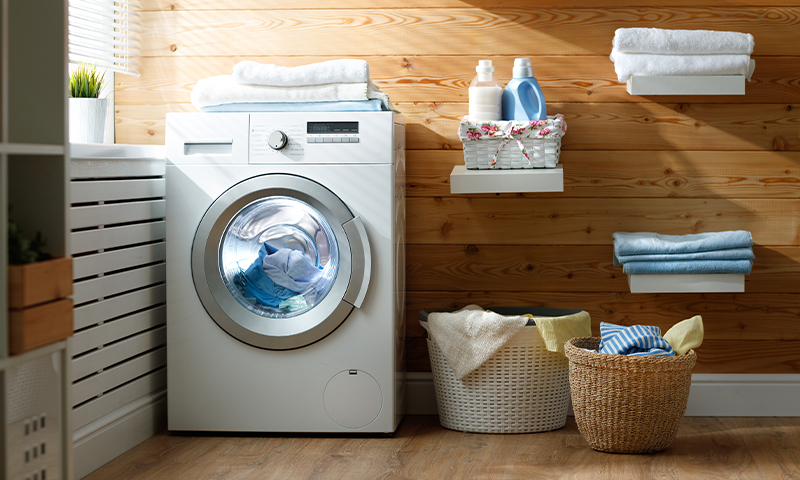 5 Every-Day Items You Shouldn't Try to Clean in a Washing Machine