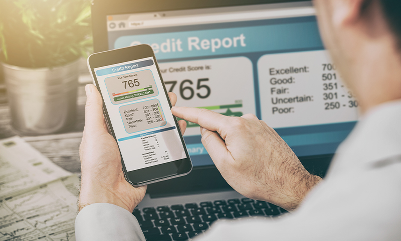 Beginner's Guide: 6 Valuable Facts You Need to Know About Credit Enquiries